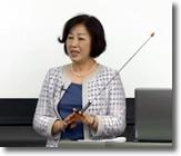 菓子田圭子氏(人財育成プロデューサー)