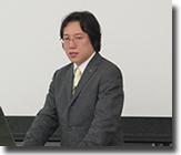 山本喜一氏(社会保険労務士)