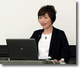 岡野恵美子氏(社会保険労務士法人和(なごみ)代表、社会保険労務士)