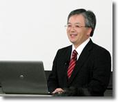 高岸直樹氏(税理士)