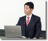 藤井恵介氏(特定社会保険労務士)