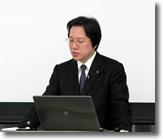 山本喜一氏(特定社会保険労務士)
