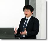 安田順氏(中小企業診断士)