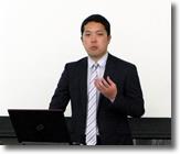 佐藤大輔氏(特定社会保険労務士・行政書士)