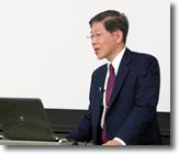 佐久間裕幸氏(公認会計士、税理士)