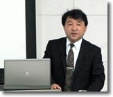 田辺直樹氏(株式会社ナオ企画代表 ビジネス講師)