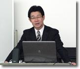 望月禎彦 氏(人事政策研究所 代表)