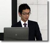 加瀬良明氏(税理士)