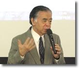 青山恒夫氏(公認会計士、税理士、ITコーディネータ