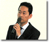 今村仁氏(税理士・宅地建物取引主任者・CFP