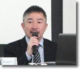 植松勉氏(弁護士)