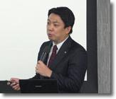 平井満広氏(税理士)