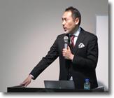 桐生英美氏(社会保険労務士/産業カウンセラー)