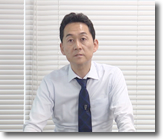 今村仁氏(税理士)