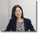 小宮弘子氏(特定社会保険労務士)