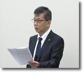 澤井清治氏(特定社会保険労務士)