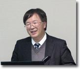 高岸直樹氏(税理士・二松學舍大学国際政治経済学部准教授)