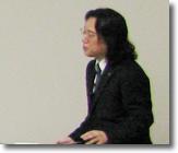 山本喜一氏(特定社会保険労務士、精神保健福祉士)