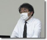 田辺直樹氏(株式会社ナオ企画 代表 ビジネス講師)