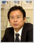 神戸国際大学教授 中村智彦氏